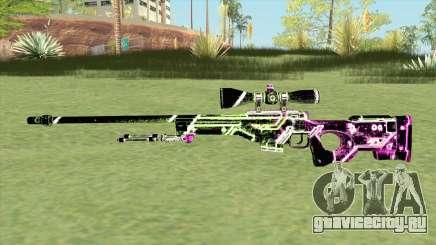 A45 (Phantom Phenom) для GTA San Andreas
