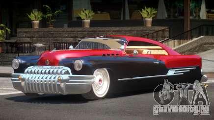 1952 Buick Eight Limited для GTA 4