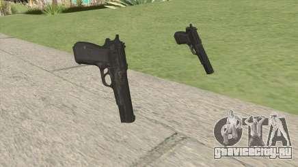 Browning HP (Rising Storm 2: Vietnam) для GTA San Andreas