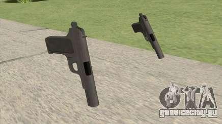 Tokarev TT-33 (Rising Storm 2: Vietnam) для GTA San Andreas