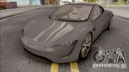 Tesla Roadster 2020 Performance LQ v2 для GTA San Andreas