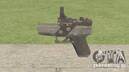 Pistol (RE 3 Remake) для GTA San Andreas
