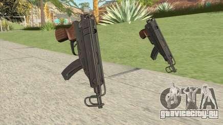 Scorpion vz. 61 (COD 4: MW Edition) для GTA San Andreas