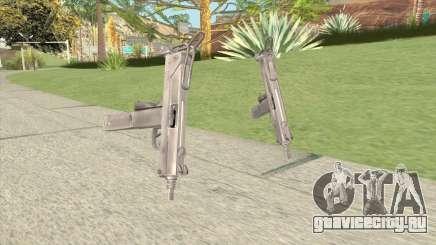 Mac-11 SWD для GTA San Andreas