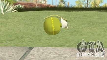 M67 Grenade (Hunt Down The Freeman) для GTA San Andreas