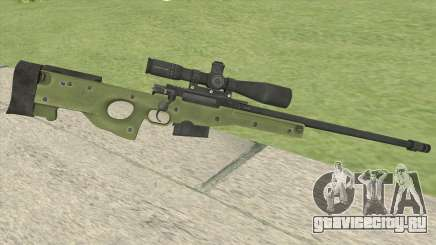 AWP (Hunt Down The Freeman) для GTA San Andreas