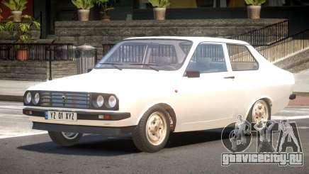 Dacia 1310 Tuned для GTA 4