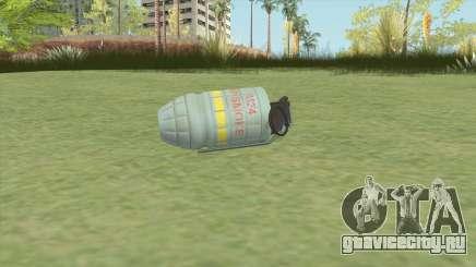 M34 Grenade (Rising Storm 2: Vietnam) для GTA San Andreas