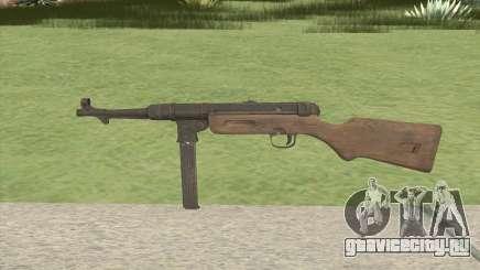 MP-41 (Fog Of War) для GTA San Andreas
