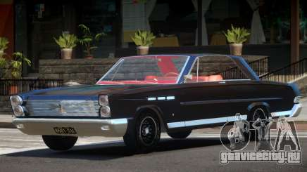 1964 Ford Mercury для GTA 4