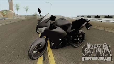 Honda CBR300R для GTA San Andreas