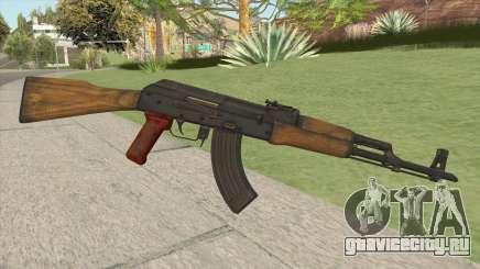 AKM (Rising Storm 2: Vietnam) для GTA San Andreas