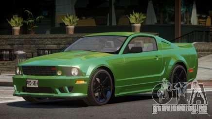 Saleen S281 Spec для GTA 4