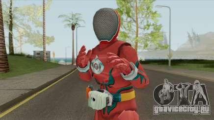 Kamen Rider (Ghost Boost) V1 для GTA San Andreas