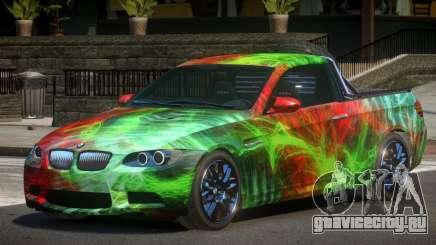 BMW M3 Spec Edition PJ3 для GTA 4