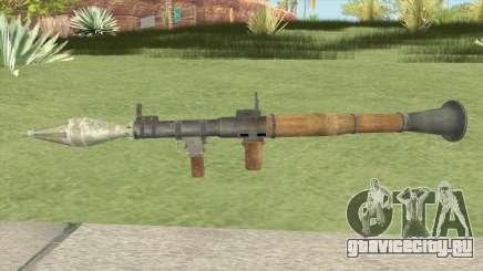RPG-7 (COD 4: MW Edition) для GTA San Andreas