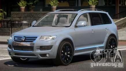 Volkswagen Touareg LT для GTA 4