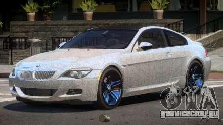 BMW M6 ST PJ2 для GTA 4