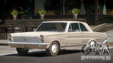 1965 Ford Mercury для GTA 4