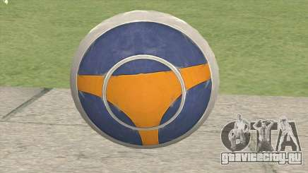 Taskmaster Shield (Marvel Contest Of Champions) для GTA San Andreas