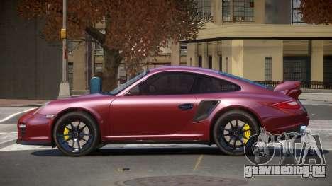 Porsche 911 GT2 V2.3 для GTA 4