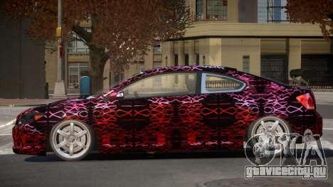 Scion TC Sport V1.0 PJ1 для GTA 4