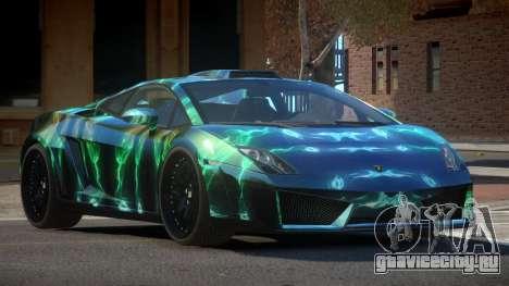 Lamborghini Gallardo L-Tuned PJ3 для GTA 4