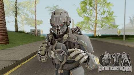 Trooper (Killzone: Shadow Fall) для GTA San Andreas