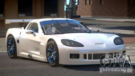 Chevrolet Corvette RS Tuning для GTA 4