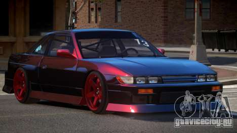 Nissan Silvia S13 ZT для GTA 4
