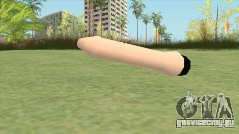 Dildo (HD) для GTA San Andreas