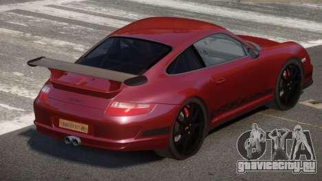 Porsche 997 GT3 R-Tuned для GTA 4