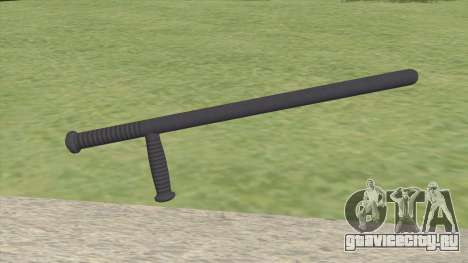 Nightstick (HD) для GTA San Andreas