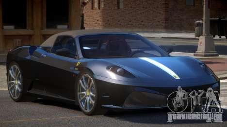 Ferrari Scuderia SR для GTA 4