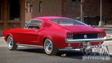 1971 Ford Mustang V1.0 для GTA 4