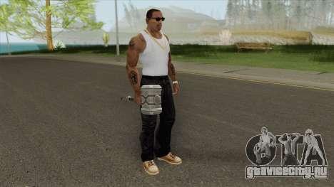 Mjolnir для GTA San Andreas