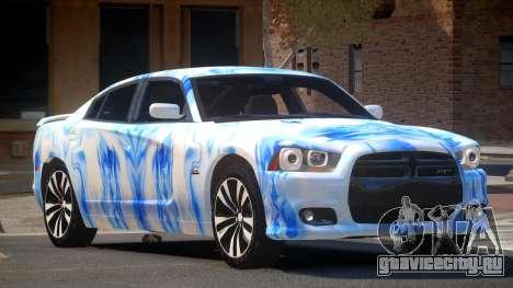 Dodge Charger L-Tuned PJ1 для GTA 4