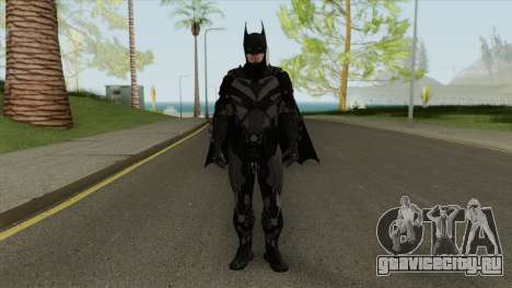 Batman (Injustice 2) для GTA San Andreas