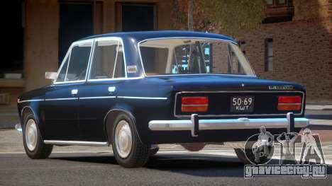 VAZ 2103 RS V1.1 для GTA 4