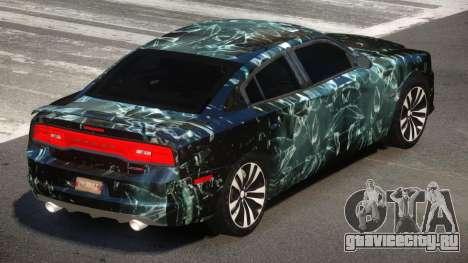 Dodge Charger L-Tuned PJ3 для GTA 4