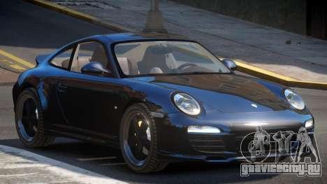 Porsche 911 LS для GTA 4