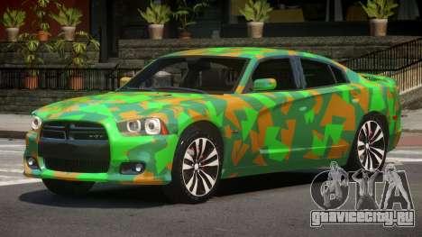 Dodge Charger L-Tuned PJ4 для GTA 4