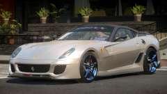 Ferrari 599 RTX