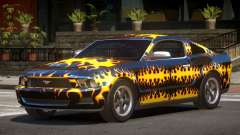 Ford Mustang E-Style PJ3 для GTA 4