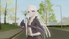 Kyoko Kirigiri (Danganronpa) для GTA San Andreas