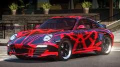 Porsche 911 GT-Sport PJ1 для GTA 4