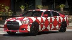 Dodge Charger L-Tuned PJ2 для GTA 4