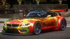 BMW Z4 GT-Sport PJ2 для GTA 4
