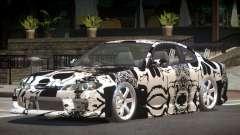 Nissan Silvia S15 D-Style PJ6 для GTA 4