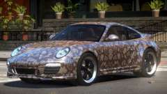 Porsche 911 GT-Sport PJ3 для GTA 4